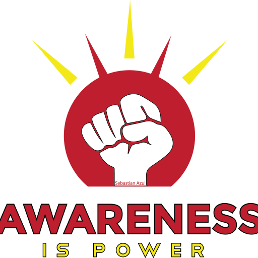 AWARENESS IS POWER.CO.UK